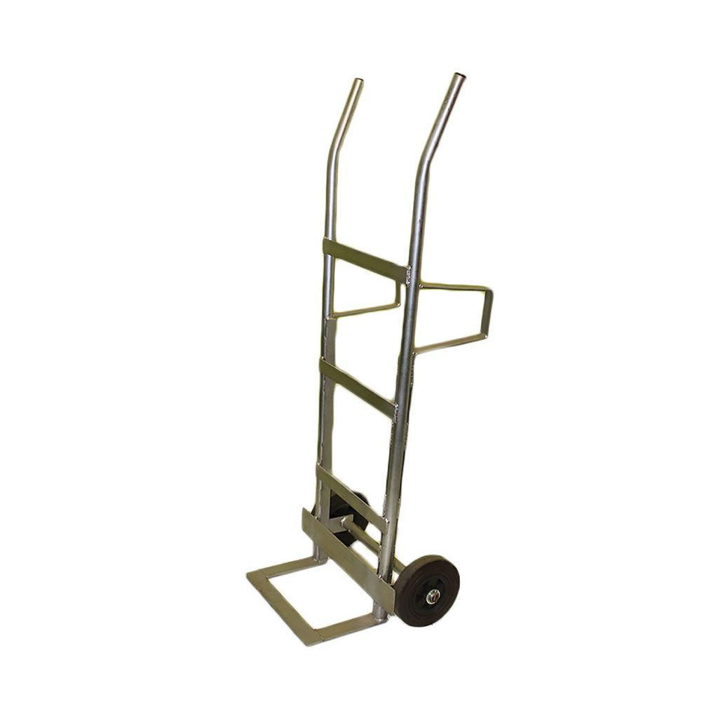2 Wheel Trolleys